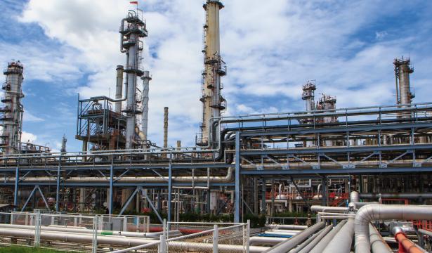 Petróleo Gas y Petroquímica